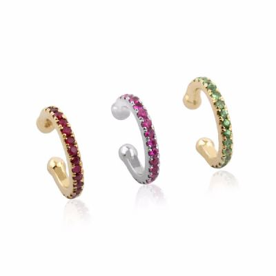 Trio colorful helix